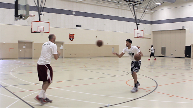 4 Youth Basketball Drills That Teach the Fundamentals   STACK